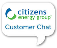Citizens Customer Chat